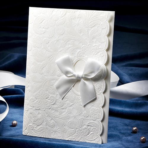 "IB1044.- Invitación para Boda ""True love"""