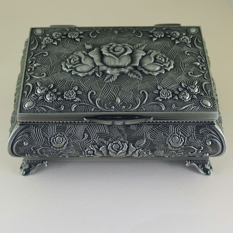 Estuche para Arras Antique