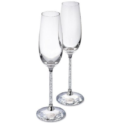 Copas con cristales Swarovski
