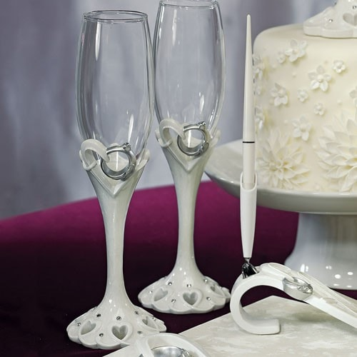 """Copas para boda """"Alianza"""""""