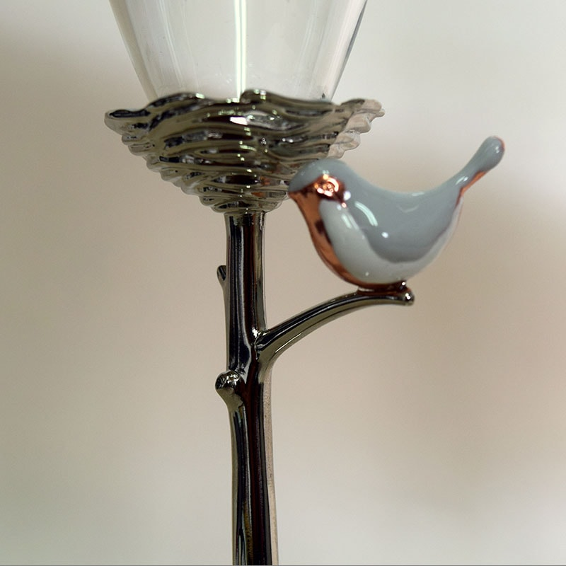 """Copas para bodas """"Love Birds"""""""