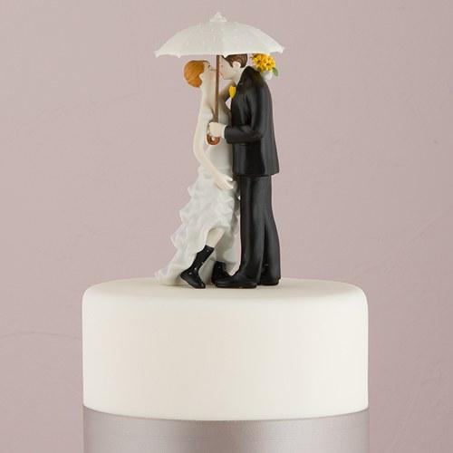 Figura para para pastel Regado con Amor.
