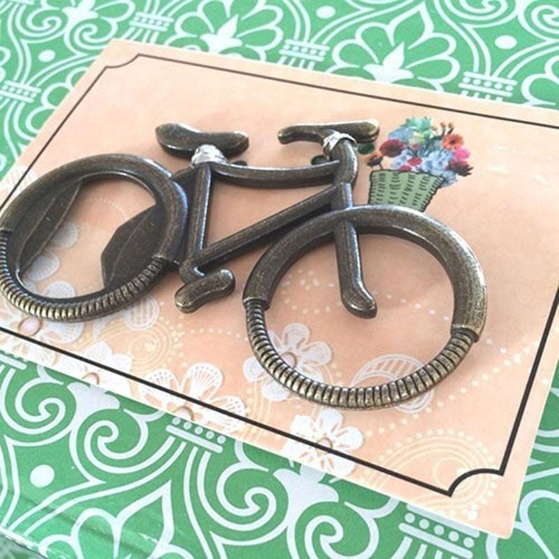 Destapador vintage bicicleta