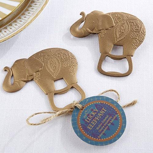 "Destapador ""Vintage elephant"""