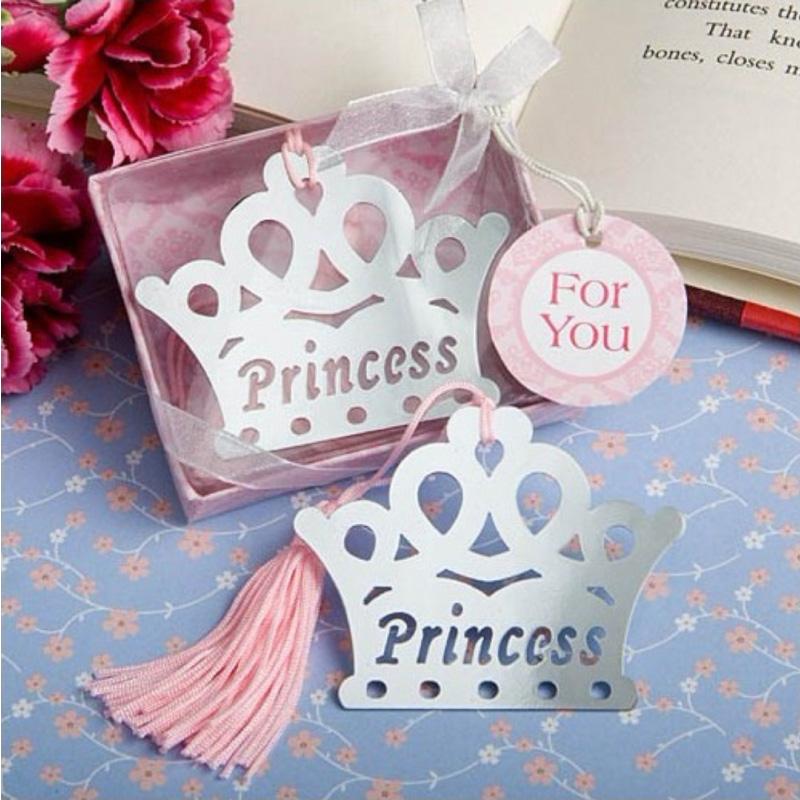 Recuerdo separador de libros Mi Princesa
