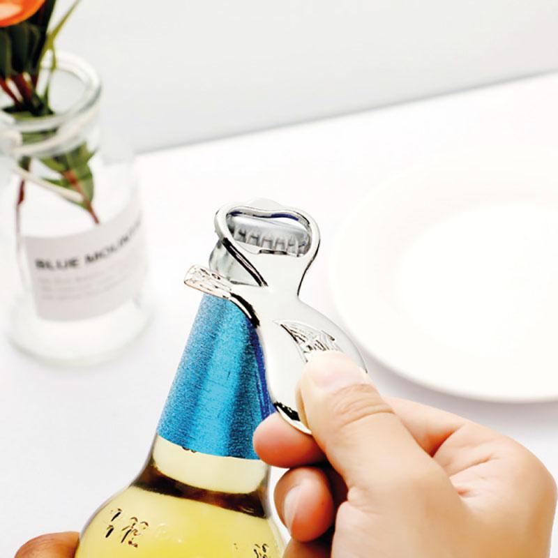 Destapador de botellas tierno pajarito