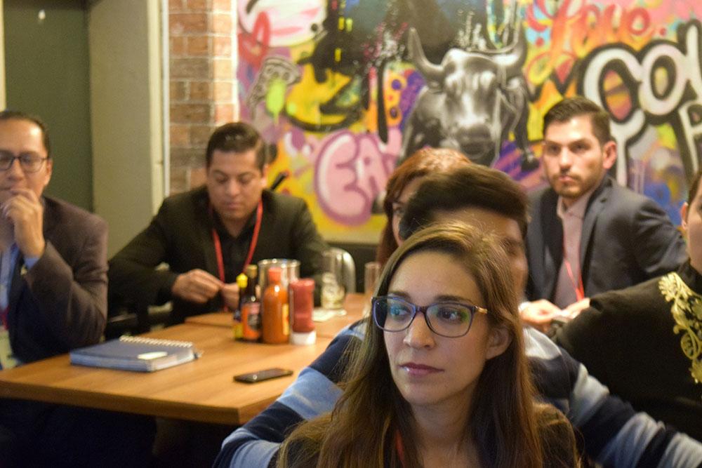 1er Networking de Bodas & Eventos Sociales CDMX