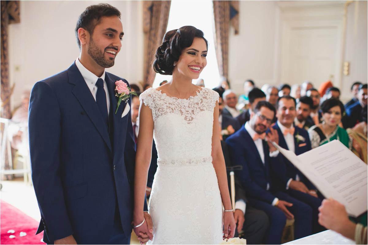 En que consiste en matrimonio civil y cuáles con los requisitos en la CDMX